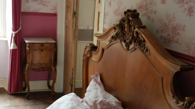 Chambre de Josephine